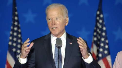 Biden understands something Congress doesn't about new stimulus checks