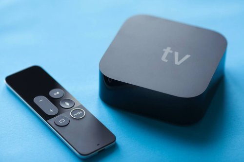 RIP, Apple TV remote: There's finally a replacement and it's only $15 at Amazon