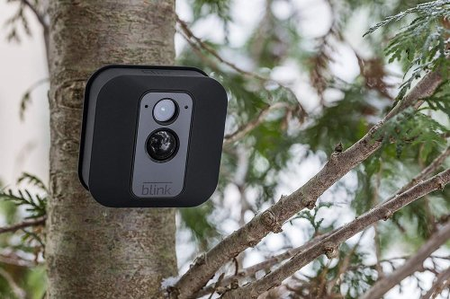 This popular indoor and outdoor wireless security cameras with 2-year battery life are 20% off