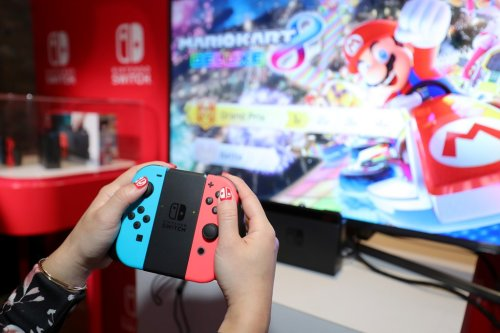 Anyone with a Nintendo Switch needs to see this one Prime Day deal