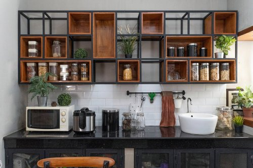 This $20 Amazon kitchen gadget went viral on TikTok, and it's mesmerizing