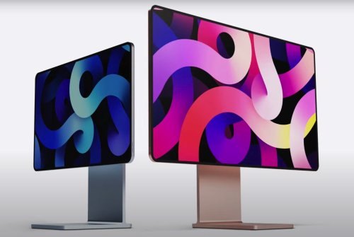 Stunning renders show one of the hottest upgrades coming at today's Apple event