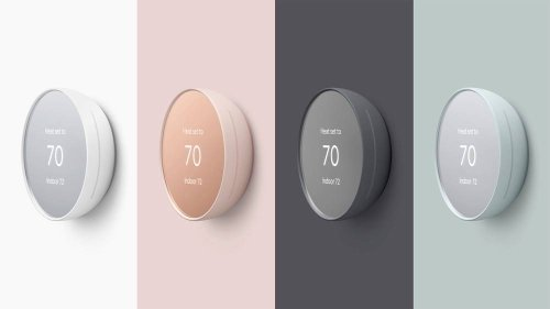 Nest's newest Thermostat just hit the lowest price ever for Prime Day