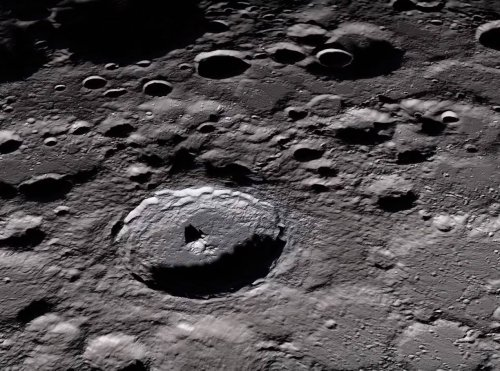 NASA might actually build a telescope on the Moon
