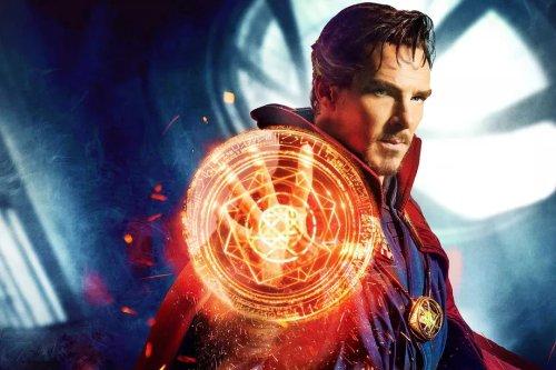 Huge 'Doctor Strange 2' leak may have spoiled Marvel's new villain