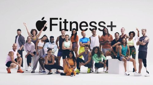 Apple Fitness+ adds new workouts that your whole family can do
