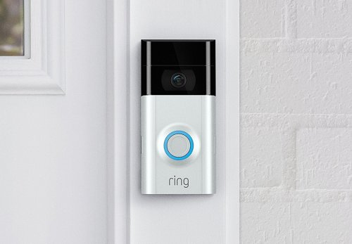 Amazon somehow still has used Ring Video Doorbell 2 models in stock for $70