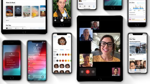 Apple issues urgent update iOS 12.5.5 to fix exploits on older iPhones