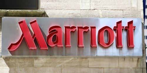 Marriott customers are discovering a hotel fee that's making them furious