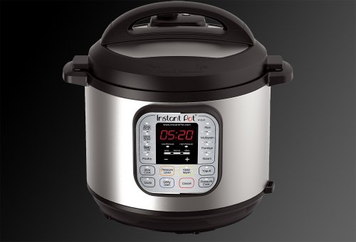 The Instant Pot with 23,000 5-star reviews was just discounted again on Amazon