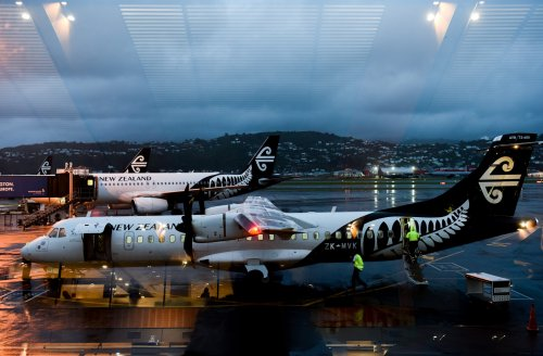 NZ air transport industry hardest hit by Covid