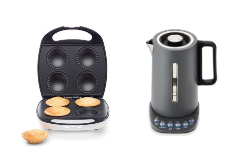Kmart has dropped the price on over 500 products including its popular pie maker