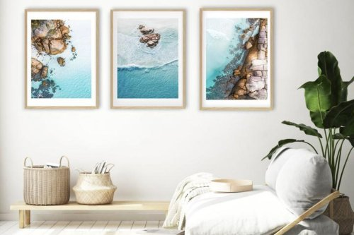 Where to buy affordable art prints for your home