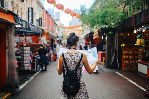 4 potential travel bubbles for Australia