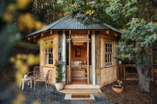 Australia's most unique Airbnbs