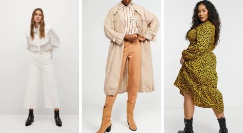 Style : 12 basiques mode à avoir dans son dressing pour le printemps