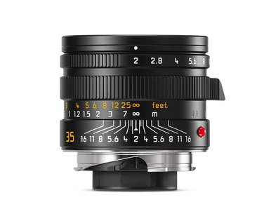 Leica APO-Summicron-M 35 f/2 ASPH.