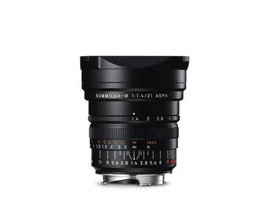 Leica Summilux-M 21mm f/1.4 ASPH.