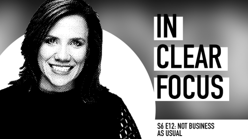 Not Business As Usual | In Clear Focus: Season 6, Episode 13 | Bigeye