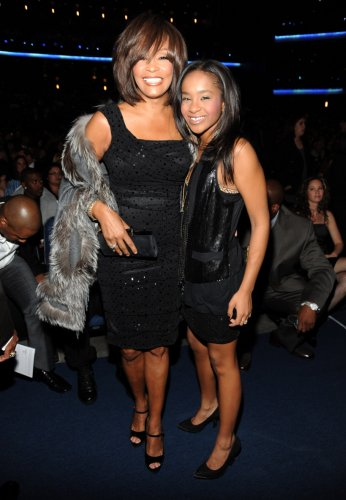 Ex Bobby Brown sagt: Nick Gordon hat Schuld an Whitney Houstons Tod