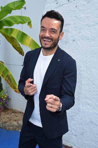"""Giovanni Zarrella landet mit """"Ciao!"""" auf Platz 1"""