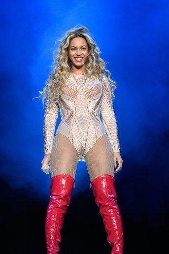 Beyoncé hat sich noch nie so gut gefühlt wie mit 40