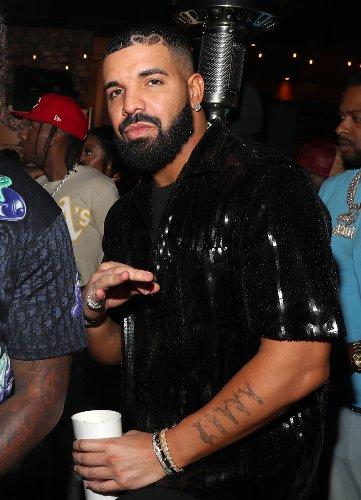 Drake datet 40-jährige alleinerziehende Mutter Johanna Leia