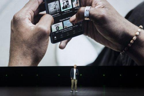 Shopify x Spotify: Merchandise über Streaming-Service