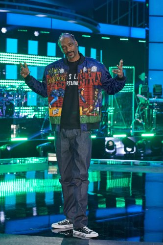"Snoop Dogg: Mega-Mentor bei ""The Voice"""