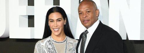 Dr Dre muss Ex-Frau auf Lebzeiten 300.000 Dollar im Monat zahlen