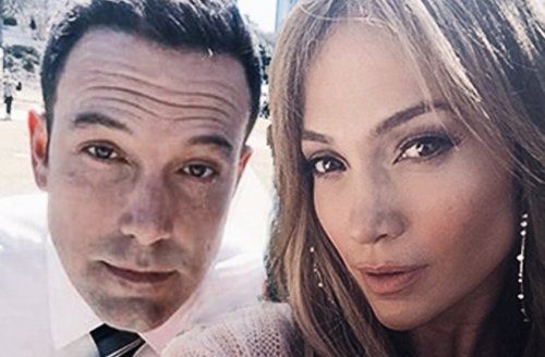 Ben Affleck Tells 'I Stell Love Jennifer Lopez'