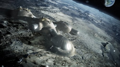 Terraforming: why the Moon is a better target than Mars