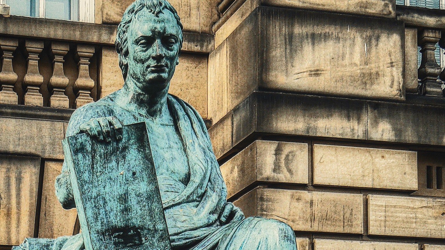 Which philosopher had the strongest arguments?