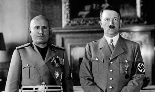 How is fascism distinct from other extreme ideologies? 10 traits offer clues.