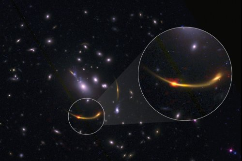 Astronomers discover a great galactic genocide 11 billion years ago