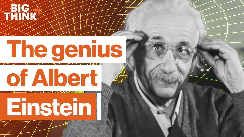 Inside the genius of Albert Einstein