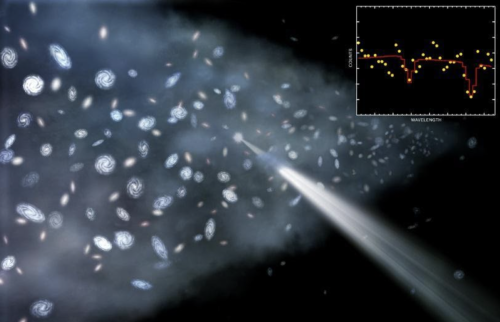 Could fundamental physical constants not be constant across space and time?