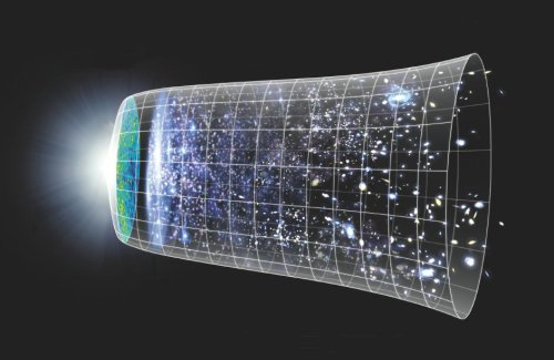 Can just one equation describe the entire history of the universe?