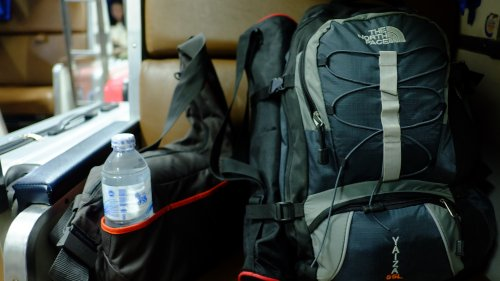 What goes into a disaster kit and emergency go-bag? Here's a checklist
