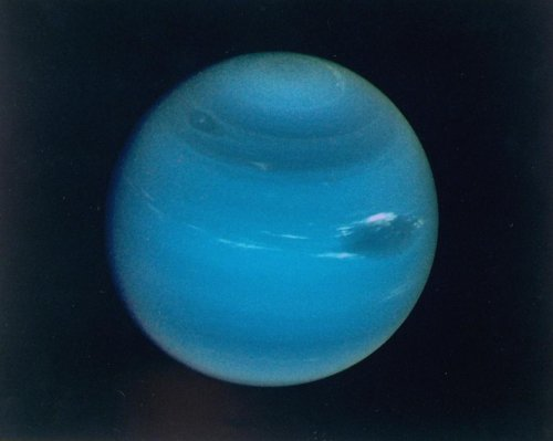Neptune's discovery 175 years ago was our first success finding dark matter