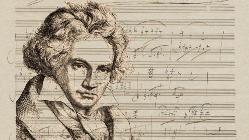 A team of computer scientists and musicologists have finally completed Beethoven's unfinished 10th Symphony
