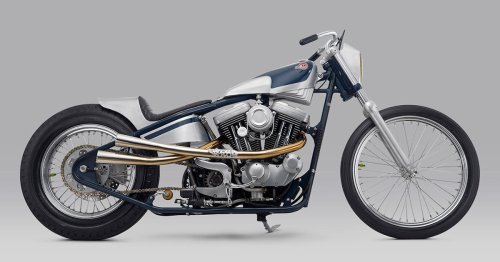 Top Five Harley-Davidson Sportsters, Part Two: Evolutions