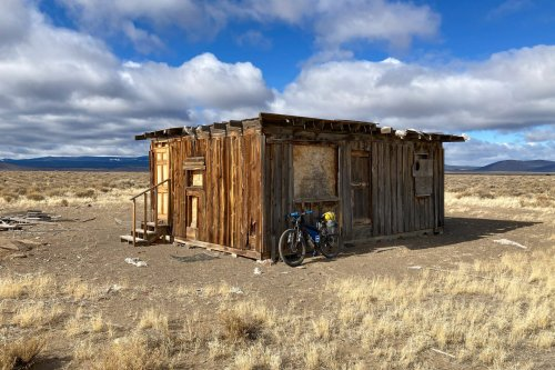 Pine Mountain Observatory Loop (Overnighter) - BIKEPACKING.com
