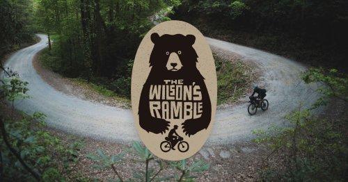 The Wilson's Ramble - BIKEPACKING.com
