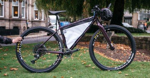 10 More Bikes from Bespoked UK 2021