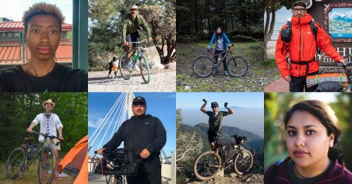 Meet Our Bikepacking Collective Routes Access Fund Awardees: Part 1 - BIKEPACKING.com