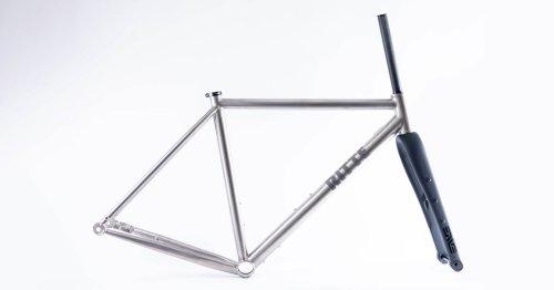New Ritte Satyr 2.0 Titanium Gravel Bike - BIKEPACKING.com