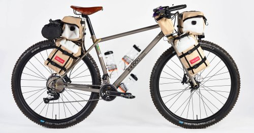 2021 Concours de Machines Overview and History - BIKEPACKING.com
