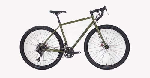 Panorama Cycles Launches First All-Road Touring Bike: Forillon - BIKEPACKING.com