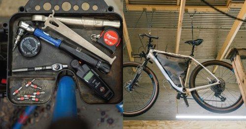 Favorite Bike Shop Tools + A DIY Bike Pulley System - BIKEPACKING.com